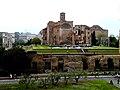 Форум Романум.Храм Венеры и церковь св.Франчески.jpg