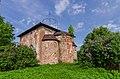 Церковь Воскресения Христова на Мячине (1463-1464) в Великом Новгороде.jpg