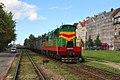 ЧМЭ3-4720, Latvia, Riga, Riga-Krasta station (Trainpix 212713).jpg