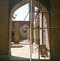 ابنیه متصل به کاخ مرمر-کاخ گلستان-43.jpg