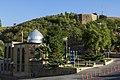 تپه عباس آیادهمدان-Abbasabad Tourist Complex Resort 27.jpg