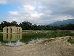 دریاچه عباسآباد