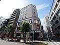 サンマルクカフェ 神保町すずらん通り店 - panoramio.jpg