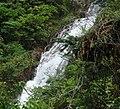 东白山最壮观的瀑布 - panoramio.jpg