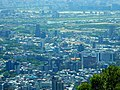 俯瞰北市士林區/Shilin District, Taipei City - panoramio.jpg