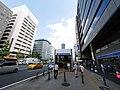 地下鉄 新横浜駅入り口 - panoramio.jpg