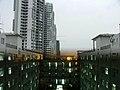 学院寝室楼 College Dormitory Building - panoramio.jpg