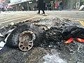 旺角街頭夜市大年初一晚爆發激烈警民衝突 03.jpg