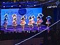 異様に盛り上がってたローカルアイドルのコンサート (さくらシンデレラ) (9).jpg