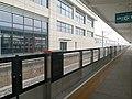 装有半高屏蔽门的日照西站1站台.jpg
