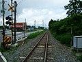 鉄道最高地点からの野辺山方面を見る - panoramio.jpg