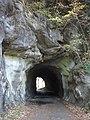 阿哲峡のトンネル - panoramio.jpg
