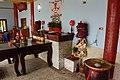 頭社公廨祭壇 Altar of Toushe Pinpu Temple - panoramio.jpg