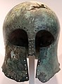 -0675--0500 Greek Bronze Helmet Altes Museum Berlin anagoria 01.jpg
