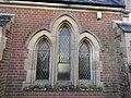 -2020-12-28 Window, north facing elevation, Cromer town cemetery chapel, Cromer, Norfolk (4).JPG