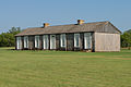0011Fort Richardson Officers Quarters Jacksboro Texas.jpg