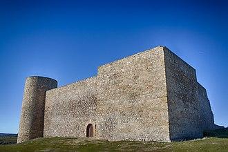 Castle of Medinaceli - Image: 007033 Medinaceli (8305745259)