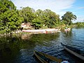 0240jfRiverside Landscapes Creeks River Santo Rosario Minalin Pampanga villagesfvf 04.JPG