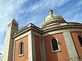 024 Residència Mare Ràfols (Vilafranca del Penedès), església.JPG
