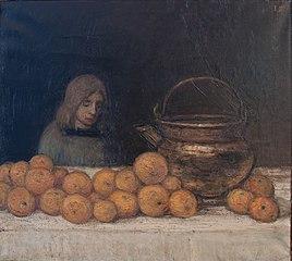 De appelsienen