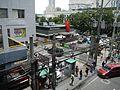 04486jfTaft Avenue Landscape Vito Cruz LRT Station Malate Manilafvf 11.jpg
