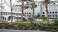 07.10 尼伯特颱風過境後,造成台東市區校園受損 (28202106756).jpg