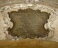 0753 - Siracusa - Palazzo Borgia-Impellizzeri - Lapide androne - Foto Giovanni Dall'Orto, 21 marzo 2014.jpg