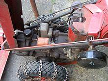 Gravely Tractor | Revolvy
