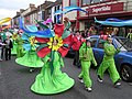 10th Annual Mid Summer Carnival, Omagh (24) - geograph.org.uk - 1362722.jpg