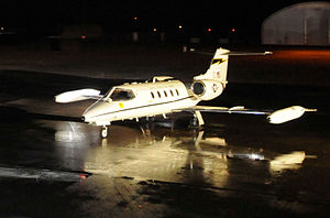 118th Airlift Squadron C-21A Learjet - 1.jpg