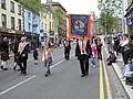 12th July Celebrations, Omagh (30) - geograph.org.uk - 883653.jpg
