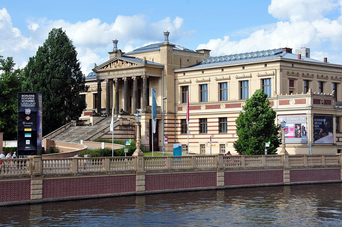 Museum Güstrow