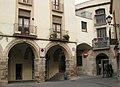 132 Porxos de la plaça de les Fonts (Olesa).jpg