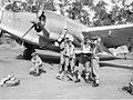13 Squadron RAAF Ventura aircrew Gove NT AWM NWA0923.jpg
