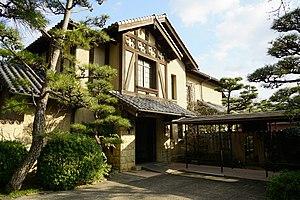 150214 Itsuo Art Museum Ikeda Osaka pref Japan01n.jpg