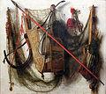 1669 Leemans Stillleben mit Jagdwaffen und -gerät anagoria.JPG