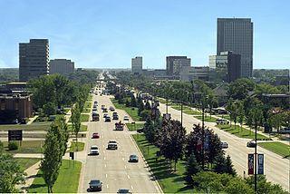 Troy, Michigan City in Michigan, United States