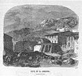 1852-11-14, Semanario Pintoresco Español, Vista de La Junquera.jpg