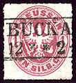 1861 Preussen 1Sgr Buckau Mi16.jpg