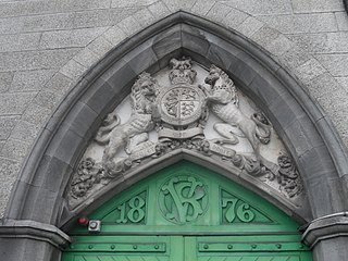 1876 in Ireland Ireland-related events during the year of 1876