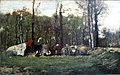 1878 Mihaly Munkacsy Zigeunerlager anagoria.JPG
