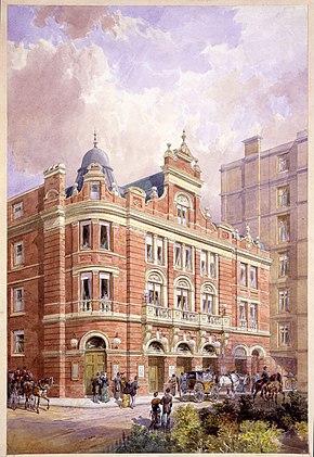 Queens Hotel Londra Recensioni