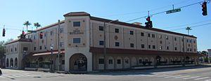 1900 Building - 1900 Building