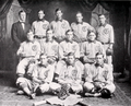 1910 Clemson Tigers baseball team (Taps 1911).png