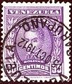1912 50c Venezuela Yv129 Carupano Mi91x.jpg