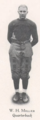 1916 Pitt quarterback William Miller.png