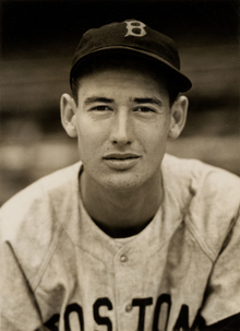 Image result for Free pictures of Ted Williams