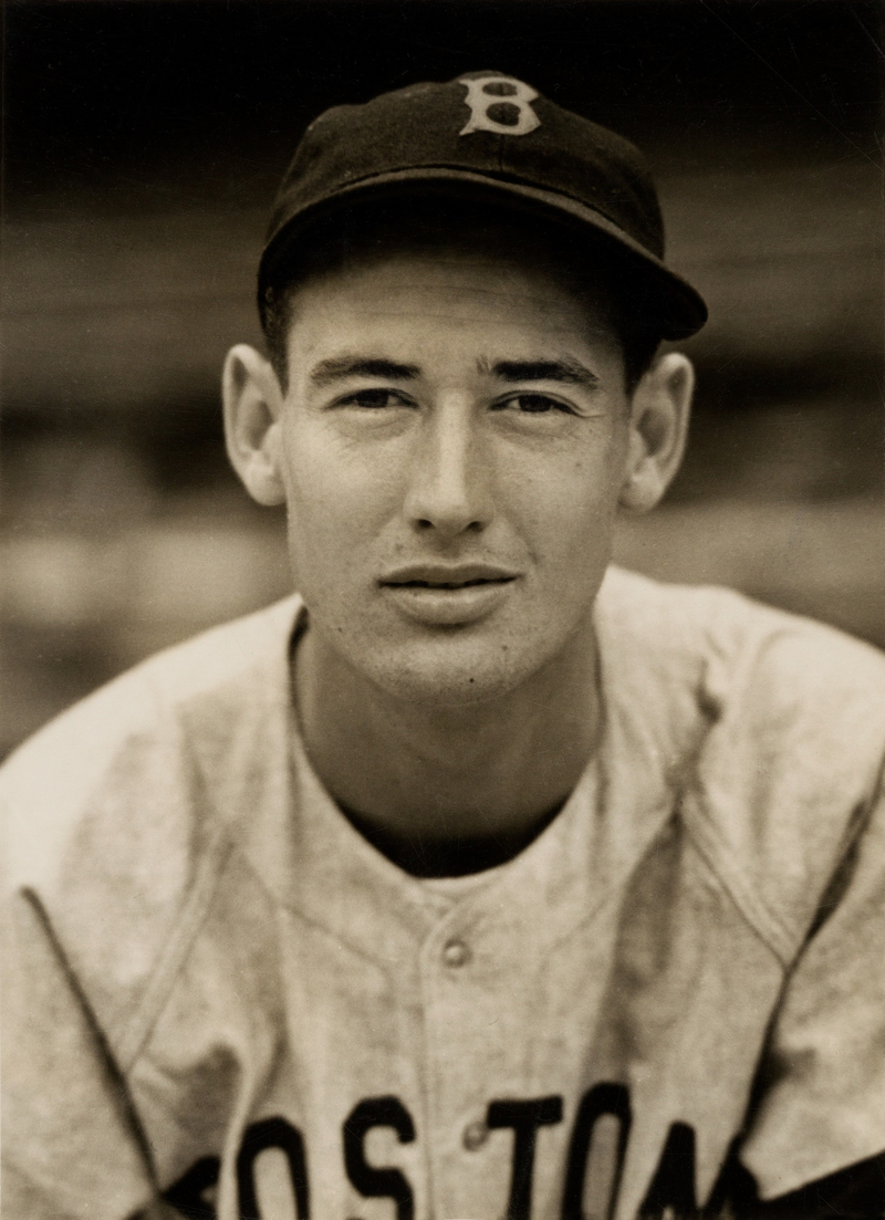 Batting average calculator: Ted Williams