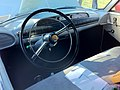 1953 Nash Ambassador hardtop Hershey 2012 d.jpg