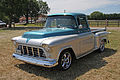 1956 Chevrolet Model 3100 pick-up - Flickr - exfordy.jpg